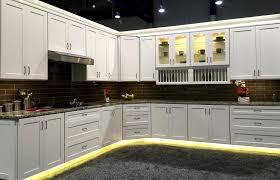 Kitchen Furniture Gallery Ice White Shaker Kitchen Cabinets Album Gallery