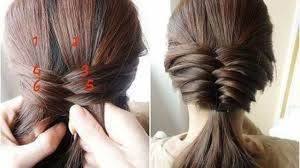 french fishtail braid video dailymotion