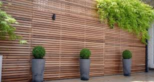 Garden Privacy Screen Ideas Awesome Screening For Garden Privacy 8 Amazing Ideas For Garden