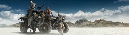 ghost recon fan kit 2 0 ghost recon wildlands news u0026 updates