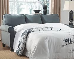 Blue Sleeper Sofa Sleeper Sofas Ashley Furniture Homestore