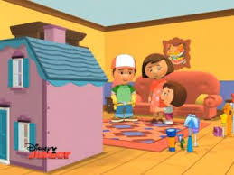 handy manny tools sneeze cleans episode 3 00