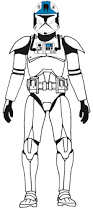 157 best clone trooper characters images on pinterest clone