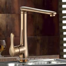 Kitchen Faucet Manufacturers List List Manufacturers Of Rose Gold Kitchen Faucet Buy Rose Gold
