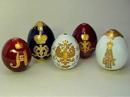 easter eggs for sale russian imperial faberge eggs antique russian imperial porcelain