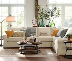 Decorate A Sofa Table Best 25 Sectional Sofa Decor Ideas On Pinterest Sectional Sofa
