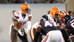 Cleveland Browns Flag The Cleveland Browns Fan A Testament To Faith Hope And Pain