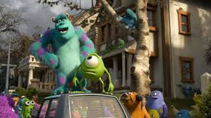 monsters university blu ray trailer monsters university