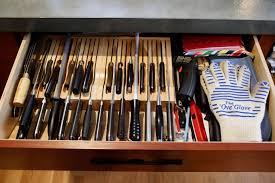 how to store kitchen knives stunning kitchen knife storage solution home decorations