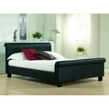 leather beds for sale from bedsos co uk cheap leather beds