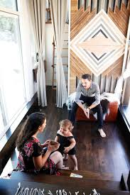 Tiny Home Tour A 300 Square Foot Tiny House In California A Cup Of Jo