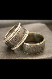 western wedding rings western wedding ring sets best 25 western rings ideas on
