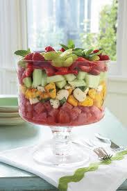 thanksgiving fruit recipes 9 fresh fruit salad recipes southern living
