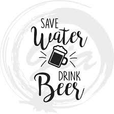 margarita glass svg save water drink beer svg drink svg beer svg ready to cut file