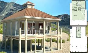 house plans photos house plans on pilings interesting beautiful stilt home designs