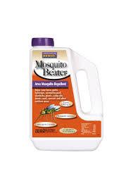 mosquito beater repellent by bonide gardeners com