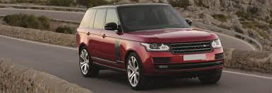 nissan range rover the 10 best comfortable cars on sale in 2017 carwow