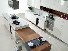 White Modern Kitchen Designs - best 25 contemporary kitchen island ideas on pinterest