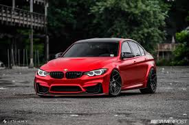 bmw jeep red what do you say about this satin red bmw m3 tune bmw