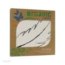 bubba blue australia organic nursery linen feathers design