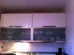 meuble haut cuisine vitré fresh meuble haut cuisine vitré luxury décor à la maison