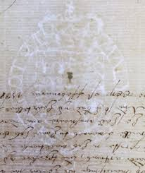 tudor writing paper an example of early modern english writing paper the collation crocodile mystery