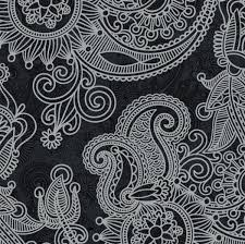 paisley pattern vector greytone abstract paisley pattern vector background welovesolo