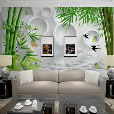 wandbild schlafzimmer freies verschiffen bild tapeten bambus und vogel wohnzimmer