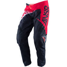 black motocross gear answer new 2016 youth mx gear syncron red black motocross dirt