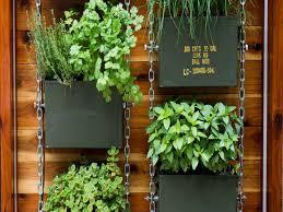 Indoor Hanging Garden Ideas Gardening Landscaping Vertical Herb Garden Design Vertical Herb