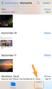 How To Optimize Photos On Iphone How To Disable Icloud Photo Library On Iphone