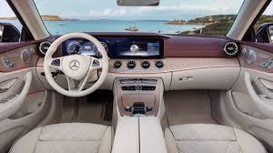 mercedes e class convertible for sale 2018 mercedes e class cabriolet gets 4matic 25th anniversary