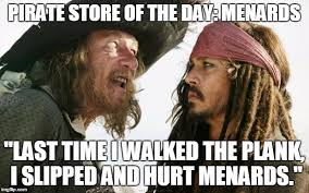 Pirate Meme - pirates imgflip