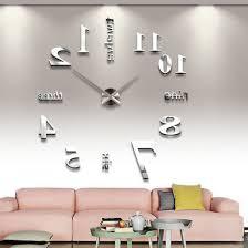 Wohnzimmer Wanduhren Modern Wohndesign Kleines Moderne Dekoration Wohnzimmer Funkuhr Modern