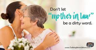 mother in law how to foster a relationship with your mother in law that encourages