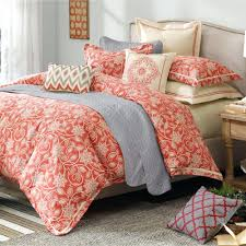 Coral And Teal Bedding Sets Cheap Bed Linen Sets Bedroom Duvet Covers Coral And Turquoise