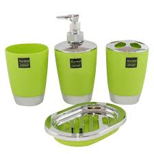 bathroom accessories decorating ideas bathroom winsome lime green bathroom decor ideas kropyok home
