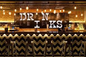 restaurant decorations 15 restaurant bar interior decoration modern restaurant design