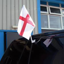 Car Flag Custom Flags Bespoke Promotional Flags To Promote Your Company