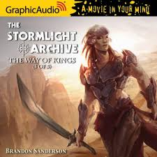 Storm Light Archive Stormlight Archive Series Our Productions