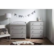 south shore savannah changing table with drawers gray maple south shore little smileys 4 drawer gray oak changing table 9072337