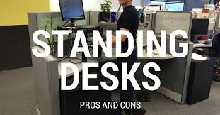 advantages of standing desk top 16 pros and cons of traditional and standing desks wisestep