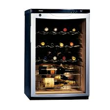 Temperature Controlled Wine Cellar - wine cellar for homes hipcask