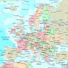 Barents Sea Map Eroup Map Ambear Me