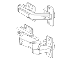 kitchen corner cupboard hinges wickes corner cabinet hinge pack kaboodle kitchen