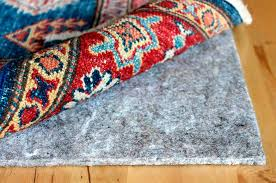Rug On Carpet Pad Why Use Rug Pad On Your Area Rugs Rug Pad For Sale Refined Rug