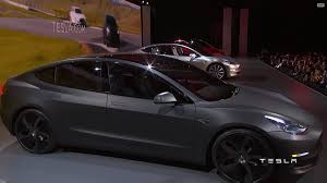 meet the tesla model 3 autodevot