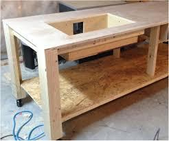 Best DIY DOWNDRAFT SANDING TABLE Images On Pinterest Workshop - Downdraft table design