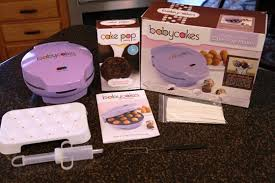 cake pop maker tips for using the babycakes cake pop maker