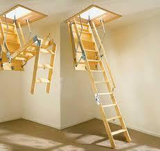 pull down attic stairs insulation ideas home interior u0026 exterior
